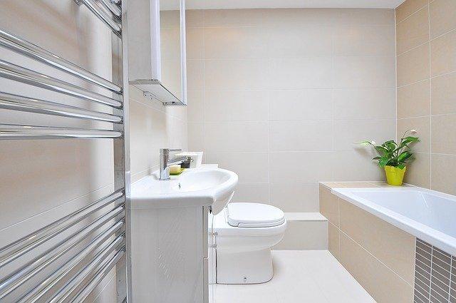Was Sie bei der Renovierung Ihres Badezimmers beachten sollten
